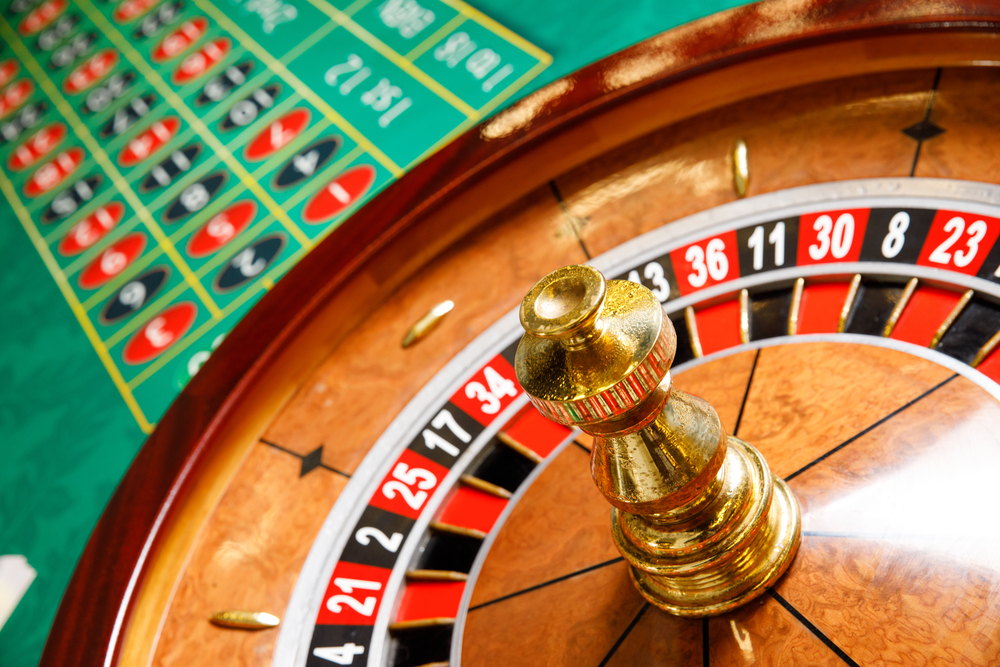 Roulette table systems
